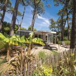 campsite cottage les sables d'olonne