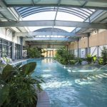 indoor swimming pool le-littoral